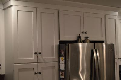 Gill, MA   Yorktowne Cabinets